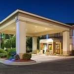 Holiday Inn Express Shelby