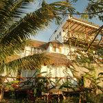 Casa BlatHa