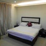Φωτογραφία: Edna Addis Hotel