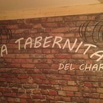 La Tabernita del Charco Foto