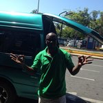 Pick up from Montego Bay airport - Anthony