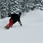 BEST POW DAY EVER - Feb 7, 2014