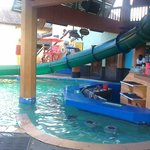 Pool Bar (Inside)