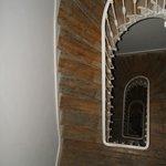 Escadas / Spiral Stair