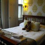 Room 36, Manor House.