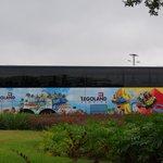 ônibus para legoland