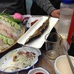 Busan Hoetjip照片