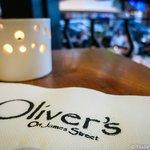 Oliver's on James Street (indoors)