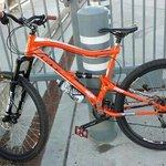 Yes please gimmie a bike