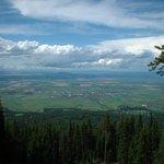 Grangeville - Idaho