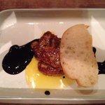 Foie gras yum yum