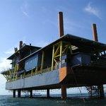 Seaventures rig