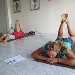 Thai Yoga Rusie Dutton in Phuket 3