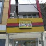 Bika Ambon- Larizo