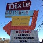 Lander University Homecoming 2014