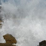 Water Explosion High Tide