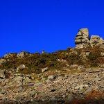 Periglacial Rock Formations,Valley of the Rocks,Exmoor,England