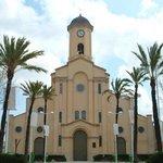 Iglesia nuestra Sra. del Rosario - La Union