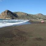 Playa de Portman - La Union