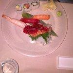 misto sushi-sashimi