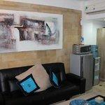 Jayakarta Resort Room 6202