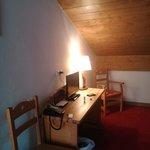 Small room - TV