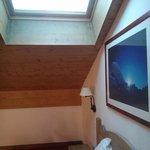 Small room - window