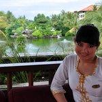 beatiful and kind hotel staff