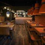 k-bar dining room