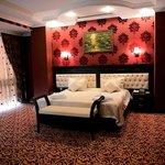 New Baku Hotel Foto