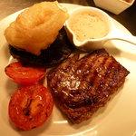 Scotch Rump Steak