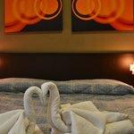 Camera Matrimoniale / Double Bedroom