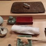 Photo of Sushi Matsumoto taken with TripAdvisor City Guides