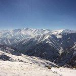 shemshak ski