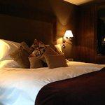Room 30 bedroom