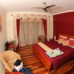 Photo of Villa Cavour Bed and Breakfast