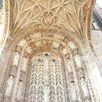 particolare cattedrale