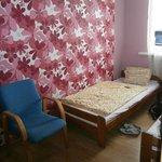 Pinkes Zimmer