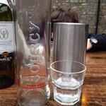 Wijn met water