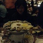 牡蠣も4種類が楽しめました