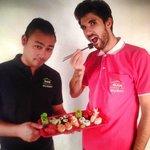 L équipe Ban Sushi La Baule