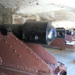 """""""Witness"""" cannons (cannons that saw the war)"""