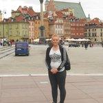 Beautiful, Castle Square!