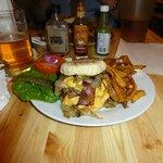 The tastiest burgers!