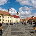Grand Square, Sibiu