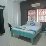 Room 7 (standard room)
