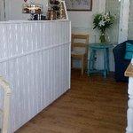 Coffee Cove Newquay