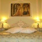 PORTA SANTI Double Room