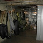 storage sleeping bags