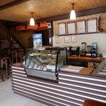 Bagel & cake space